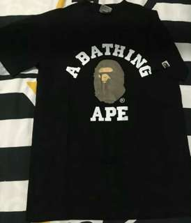 Bape original not cdg