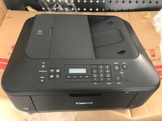 Canon MX477 Printer