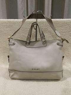 sisley 2 way bag