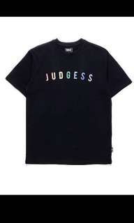 🚚 judge 2018 短袖
