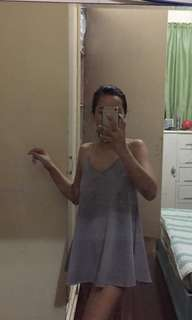 Short gimik dress