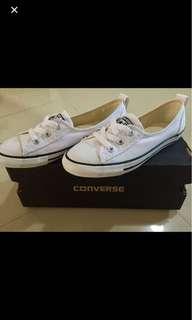 Original Converse Ballet Shoes