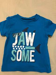 Mothercare Shirt 18-24mos