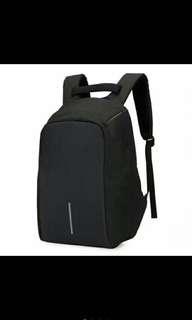 Anti Thef multi travel Bagpack
