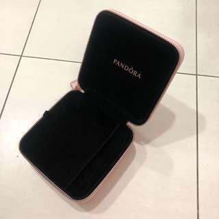 Pandora旅行收納盒