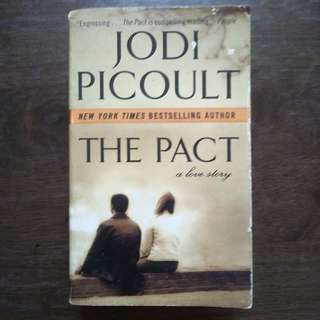 📚The Pact by Jodi Picoult