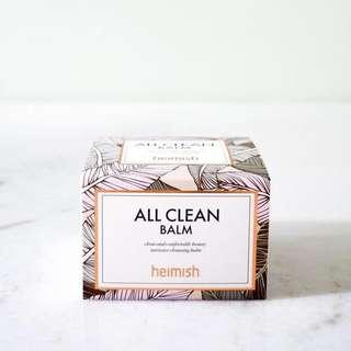 🚚 HEIMISH All Clean Balm 120ml