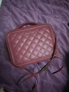 Charles & Keith Authentic , condition 8/10 , still good condition , ,