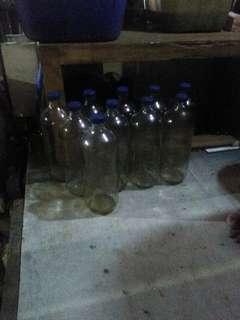 Jual botol bensin