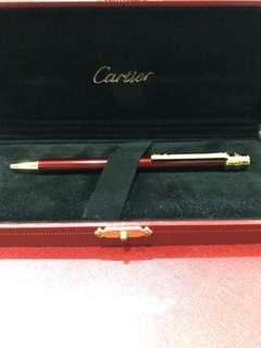 Cartier Santos Pen