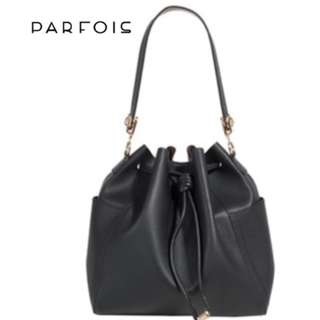 PARFOIS ELIZABETH BUCKET BAG
