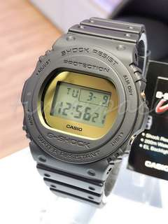 CASIO G-SHOCK DW-5700BBMB-1