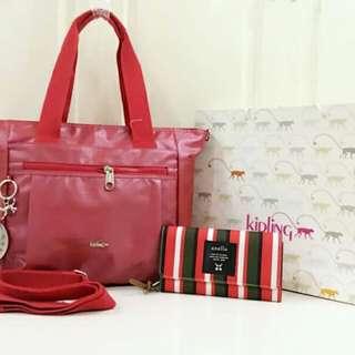 Bag set 2 in 1