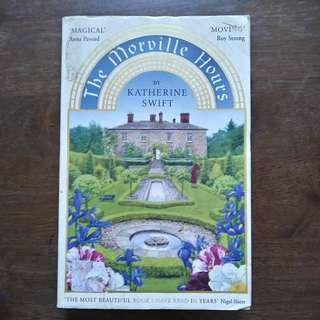 📚Morville House by Katherine Swift