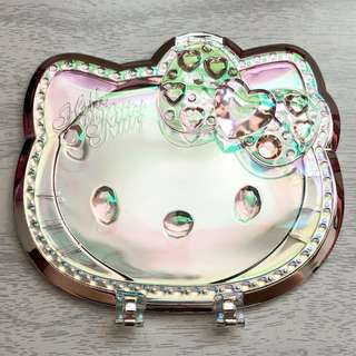 Limited edition Hello Kitty compact mirror