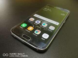 Samsung Galaxy S6 32GB 3GB Ram Sapphire Black 4G LTE