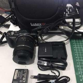 LUMIX GF5