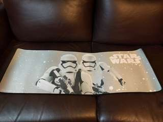 Star War 白兵 Extra Large Pad