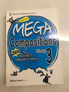 English Composition Mega Composition P3