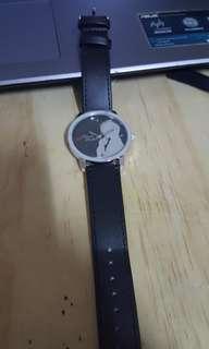 黑執事手錶