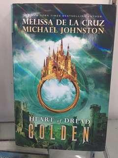 Heart of Dread Golden