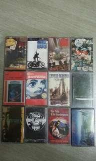 Various cassette