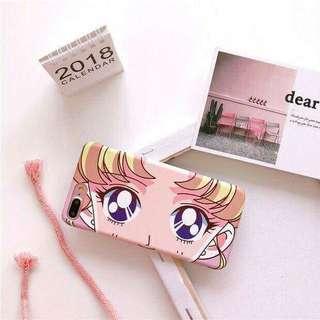 Sailor moon iphone 7 / 8 case