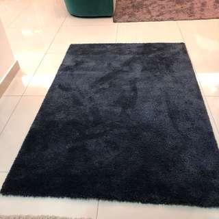 Ikea carpet