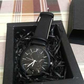 雲石手錶marble watch