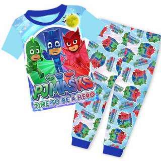 🚚 PJ mask Pyjamas set
