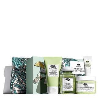 Protect Your Youth Skincare Set