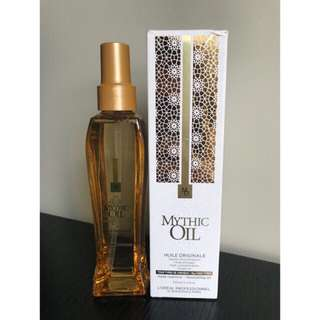 LOREAL MYTHIC OIL FREE SHIPPING