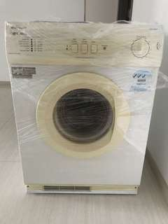 ELBA EBD 602S - Vented Dryer