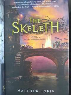 The Skeleth Book 2