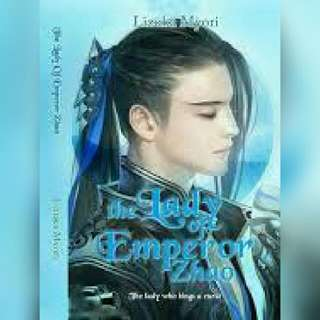 Ebook The Lady Of Emperor Zhao
