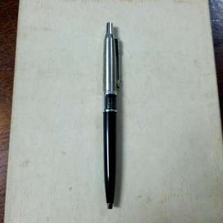 USA Black Parker Jotter With Calendar Ballpoint Pen 22