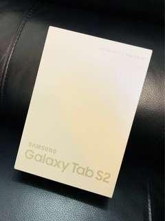 全新❗️未開封❗️Samsung Galaxy Tab S2 Wifi版❗️