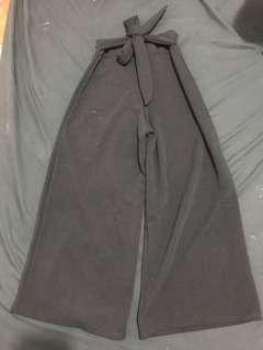 BOOHOO Culottes