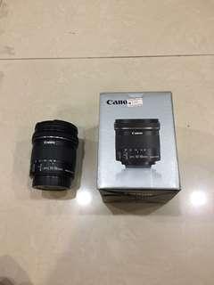 Canon EF-S 10-18
