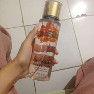 Victoria's Secret Limited Edition