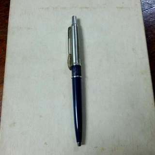 USA Blue Parker Jotter With Calendar Ballpoint Pen 23