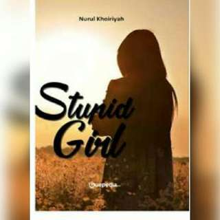 Ebook Stupid Girl