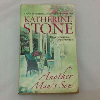 📚Anothers Man's Son by Katherine Stone