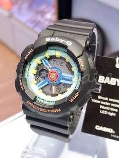 CASIO BABY-G BA-110NR-1A