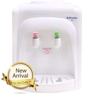 Dispenser Air Miyako Normal Panas 185H
