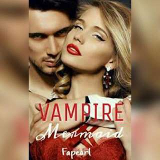 Ebook Vampire Mermaid