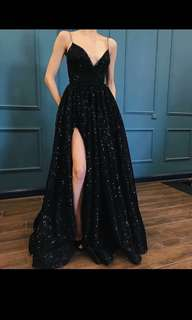 BALL GOWN / EVENING DRESS / GOWN / PROM FOR RENT AND FOR SALE
