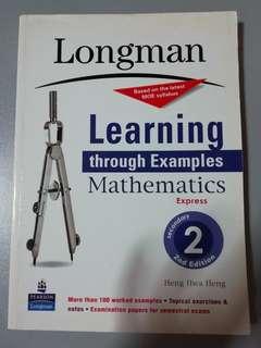 Mathematics Assessment Book