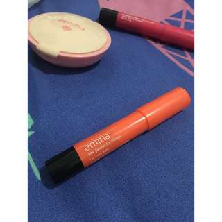 Emina my favourite things lip color balm