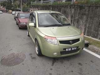 Savvy auto manual